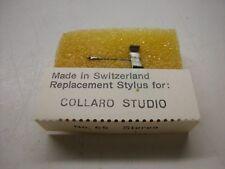 65 Ersatz Tonnadel Replacement Stylus Collardo Studio