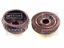 Radsatz Zwischentrieb Audi Automatikgetriebe AG4 097323883F(53Z):097323891E(42Z)