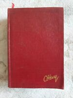 The Complete Works of O. Henry 1932 Vintage Book Softcover