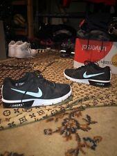 Nike Air Max Sequent Mens Size 9.5 Black White 3M
