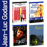 Jean-Luc Godard Collection 4-DVD SET *NEW