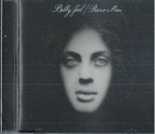 Billy Joel - Piano Man - Singer-Songwriter Rock Pop Music Cd