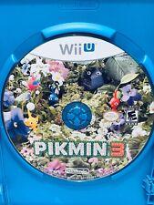 Nintendo Wii U : PIKMIN 3 Game (cd Only)