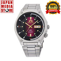 ORIENT SPORTS RN-AA0B02R Automatic Mechanical Revival of SK Model Men`s Watch