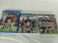 X3 PS4 And PS3 PlayStation Move FIFA 13,16 2010