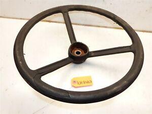 Wheel Horse D-160 D-180 D-200 Tractor Steering Wheel