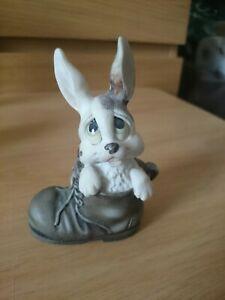 Capodimonte Giuseppe Armani Small Rabbit