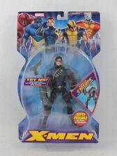 Marvel Legends X-Men Classics STEALTH CYCLOPS Action Figure Toy Biz