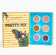 ❤ Colourpop Eyeshadow Set in Pretty Fly (Butterfly Collection) ❤