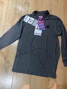 portwest modaflame Flame Resistant, Anti- Static AA Logo PoloShirt Small