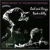 Crazy Cavan 'n' The Rhythm Rockers - Cool & Crazy Rockabilly CD - rock 'n' roll