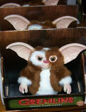 Trick or Treat Studios Gizmo Gremlins Mogwai Hand Puppet Prop In Box