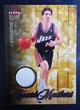 Fleer Not Authenticated NBA Basketball Trading Cards