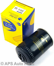 Seat Ibiza Inca Terra Toledo Engine Oil Filter EOF030 Diesel 1.7 1.9 SDi TDi D