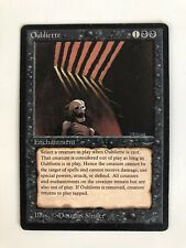 MtG | Oubliette | Arabian Nights | Old School | Magic | * Kult