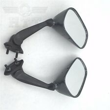 Carbon OEM Racing Mirrors For 2008 2009 2010 2011 2012 Yamaha R6 / YZF-R6