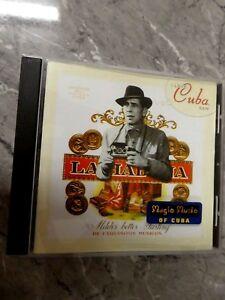 Various Artists - I Love Cuba (CD, Music) P6