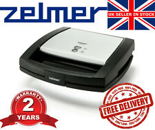 # NEW Electric Kitchen ZELMER 26Z013 700W SANDWICH TOASTER EASY CLEAN #