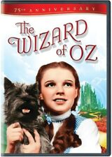 The Wizard of Oz (75th Anniversary) [New DVD]