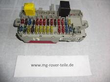 Innenraumsicherungskasten Sicherungskasten Innenraum Rover 45 MG ZS Multifunktio