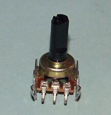 Kennon 1 Meg OHM Linear Taper Pot  1//2 Watt Potentiometer B1M Megaohm CH 2 pcs