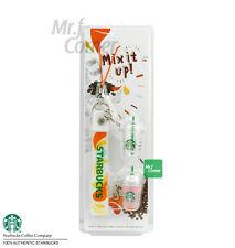 star277B starbucks tumbler cup cell Phone Strap charm