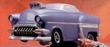 Testors Model Master Del Aire Resin Chevy 1950's Belair Resin Custom Kit