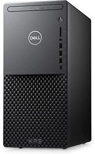 Dell XPS 8940 Gaming Desktop i7-10700 8GB 1TB HDD+512GB SSD GTX1660Ti Black #G