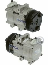 New AC A/C Compressor Fits: 2001 - 2007 Ford Escape / Mazda Tribute V6 3.0L ONLY