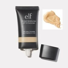 ELF E.L.F. Tinted Moisturizer SPF 20  - porcelain  ! 100% Authentic!
