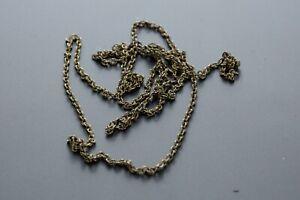 OO/1:76/4mm Scale Metal Chain