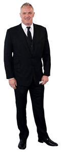 Greg Davies Life Size Celebrity Cardboard Cutout Standee