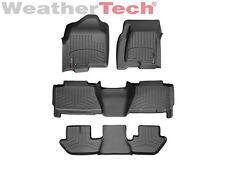 WeatherTech DigitalFit FloorLiner - Cadillac Escalade ESV - 2003-2006 - Black