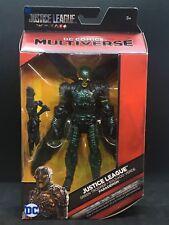 DC Multiverse Justice League Wave 1 (2017) Parademon Green Trooper (TRU EXCL)