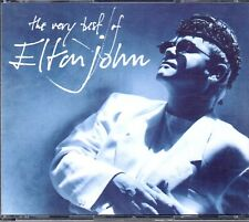 Elton John ‎– The Very Best Of Elton John 2 CDs 1990