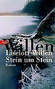 Stein um Stein von Liselott Willen   Buch   Zustand sehr gut