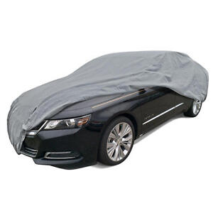 BDK  Shield Car Cover for Chevrolet Impala - UV Proof, Water Repellent