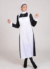 Adult Ladies Victorian Maid Costume