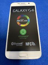 Samsung Galaxy S6 G920A 32GB ATT Unlocked - white
