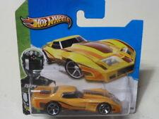Hot Wheels 1976 GREENWOOD CORVETTE
