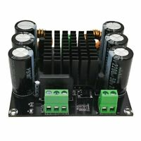 XH-M253 TDA8954TH Core BTL Mode HIFI Class 420W High Power Mono Digital Ampl W5E