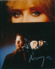 Michael York signed 8x10 color photo