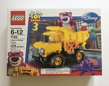 LEGO TOY STORY 7789 Lotso's Dump Truck New Sealed