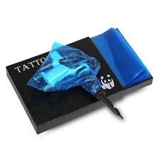 200Pcs Disposable Tattoo Clip Cord Bag Tattoo Machine Clip Cord Sleeve Cover.UK