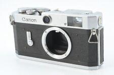Canon P #106237