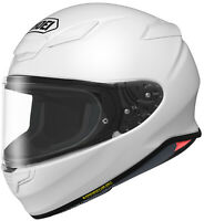 *FREE SHIPPING* Shoei RF-1400 Helmet White Helmet Pick your Size
