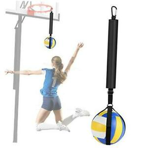 Volleyball Spike Trainer, Volleyball Spike Training System for Basketball