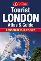 (Good)-Tourist London Atlas and Guide (Paperback)-Collectif-0007169515