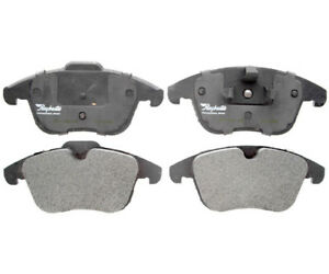 Disc Brake Pad Set-Element3; Metallic Front Raybestos PGD1306M