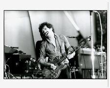 1970's Carlos Santana Original 8 x 10 Photo Latin Rock Blues Guitar Legend! Nice